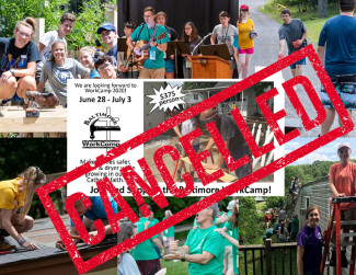 BWC- Cancelled