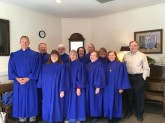 new choir robes 031818
