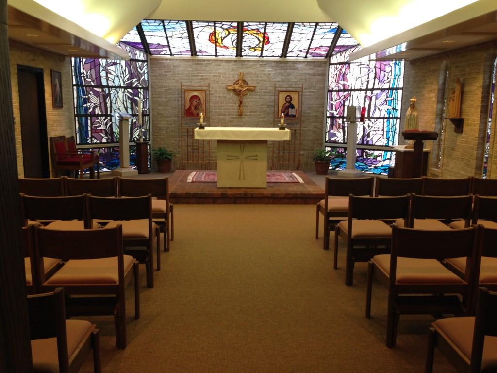 Byzantine Rite Divine Liturgy