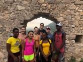 Haiti campers 2018