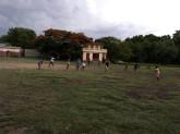 mackenzie and soccer