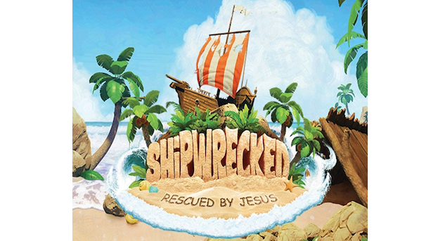 Vacation Bible School - June 18-22, 2018