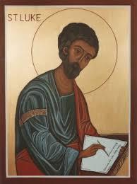 Bible Basics on Luke-Sun., Jan 20 at 10:15 am
