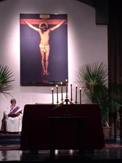 Lenten Stations of the Cross