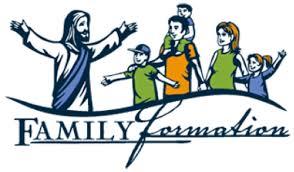 Family Formation registration