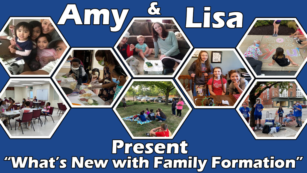 Family Formation to begin this year.