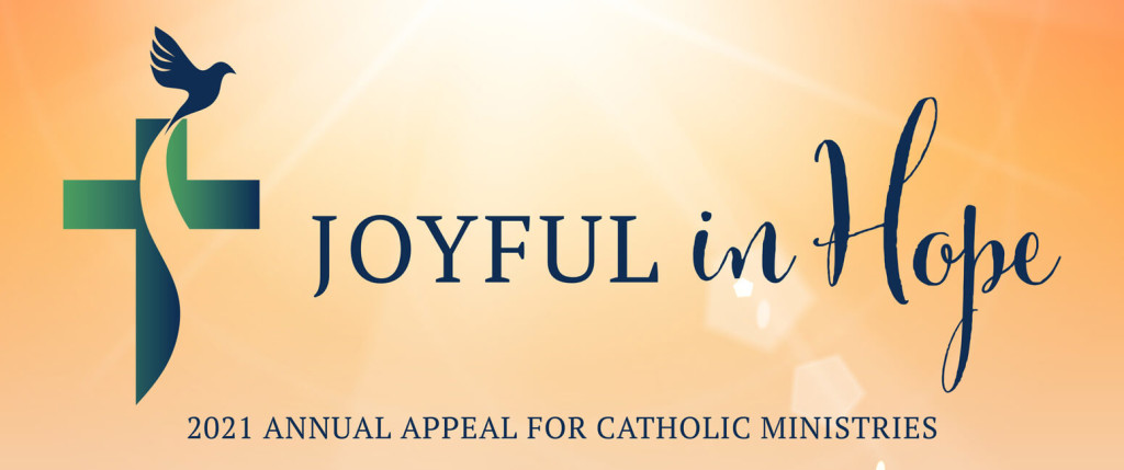 Annual Appeal for Catholic Ministries-Giving Tuesday