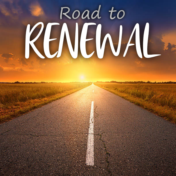 Homily Highlights: ROAD TO RENEWAL