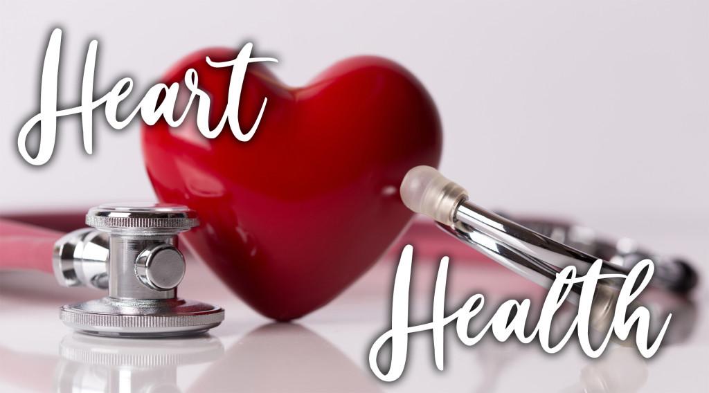 Homily Highlights: Heart Health